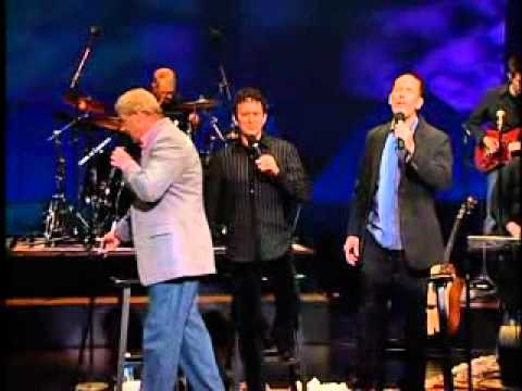 Phillips Craig & Dean - When God Ran