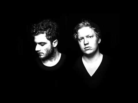 Darkside - Paper Trails (BBC Mix)