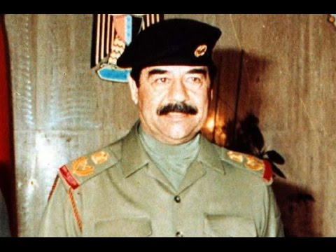 Former Saddam-Loyalists Are The Secret To Success For ISIS