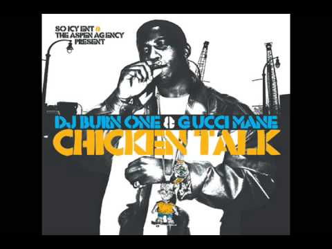 Gucci Mane - Zone 6