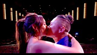 SURPRISE MARRIAGE PROPOSAL! - Timothy DeLaGhetto & Chia