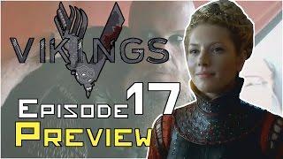 Vikings Season 4 Episode 17 Preview Breakdown | Lagertha's END?