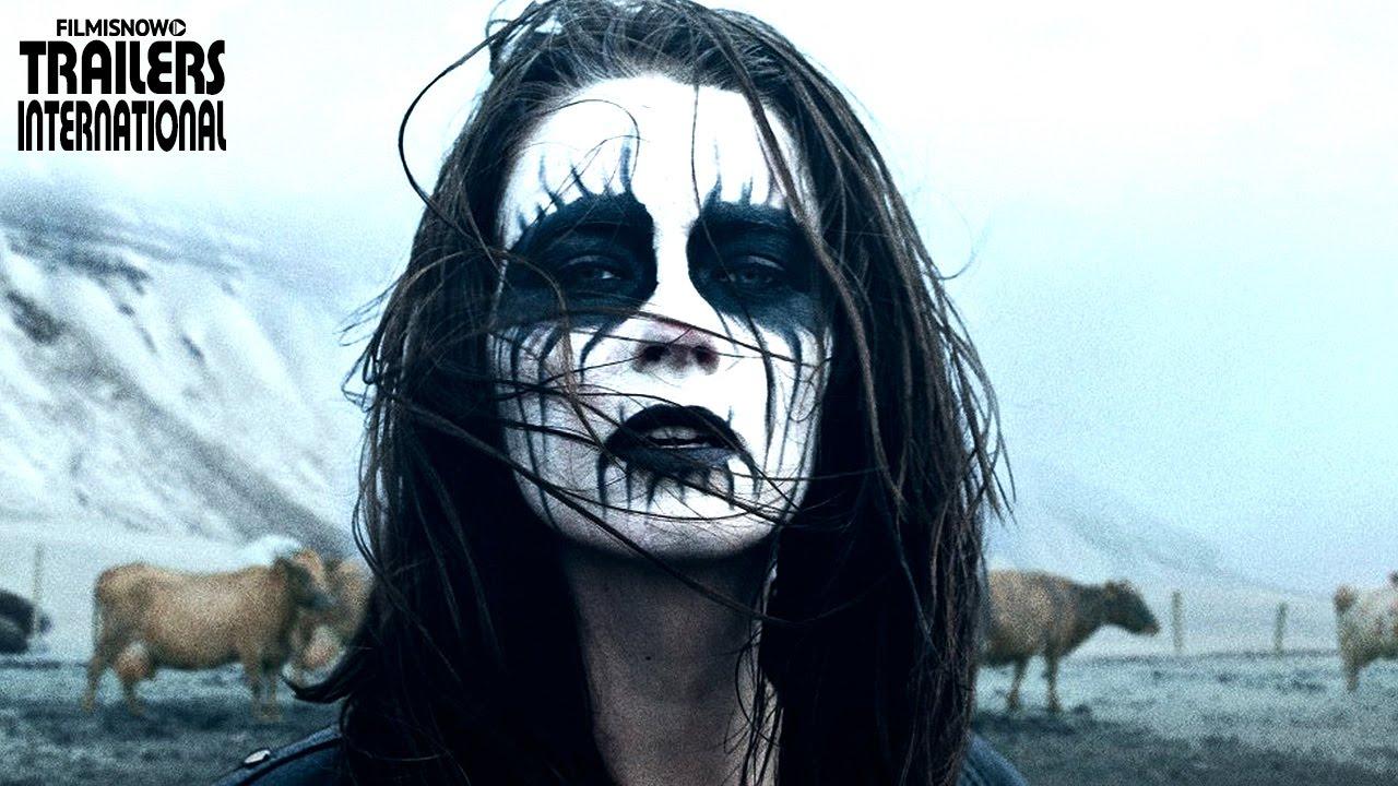 Mudando o Destino (MetalHead) de Ragnar Bragason | Trailer Oficial Legendado [HD]