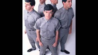 Watch Devo Spin The Wheel video