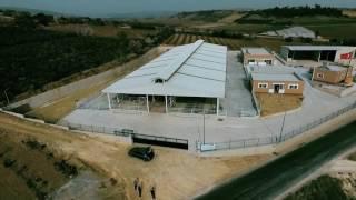 TKDK MERSİN - 100 Büyükbaşlık Süt Üretim Çiftliği