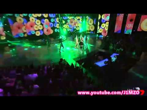Meghan Trainor - Week 6 - Live Decider 6 - The X Factor Australia 2014