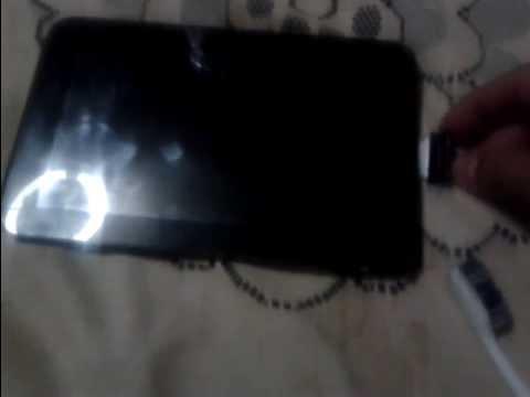 Samsung Galaxy Tab2 7.0 no carga bateria? aqui la solución