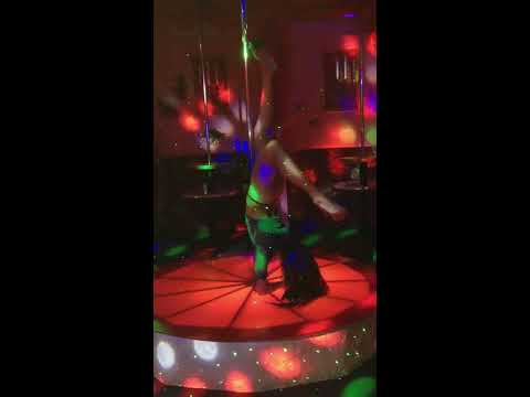 Efremova Lilia Srip Dancer (strip Club casanova Odessa) video