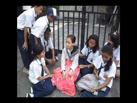 Drama anak SMP - Teman atau Fitnah