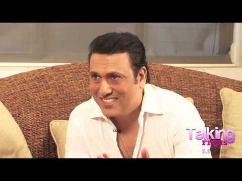 Govinda Exclusive Interview on Kill Dil Part 1