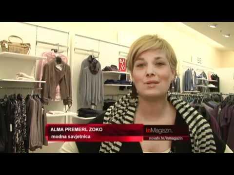 EXTREME MAKEOVER: Mihaela Horvatović 3.dio