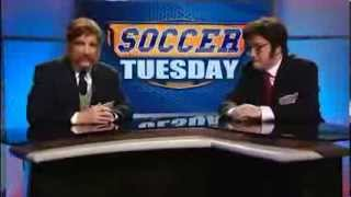 22 Minutes: Soccer Tuesday