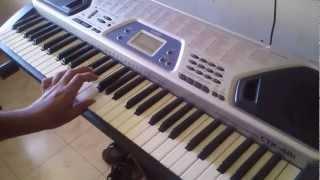 Tum Hi Ho (Aashiqui 2) piano cover
