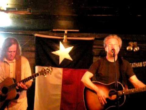 Radney Foster - Angel Flight - Live Cheatham Street, San Marcos, Tx.avi video