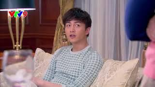 Phim Trung Quốc: Bắt gặp tình yêu (Phát sóng 13:00 Thứ 2 - Thứ 7 từ ngày 7.9.2018 trên kênh VTV9)