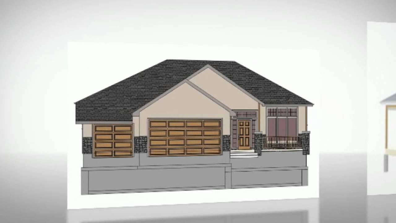 Free cad house plans download youtube Free house design