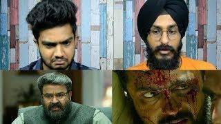 KAAPPAAN Teaser REACTION   Suriya, Mohan Lal, Arya   K V Anand   Parbrahm Anurag