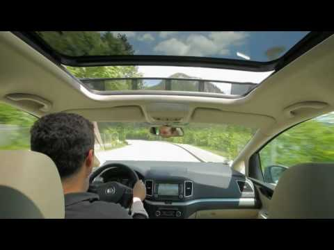 Vw Sharan 2011 Youtube