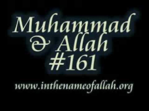 Muhammad & Allah Part 161