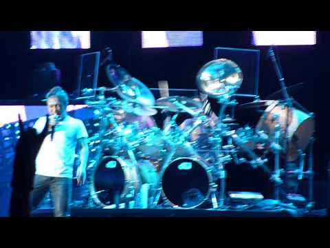 JOURNEY - Don't Stop Believing - Glasgow 2013