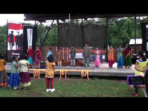 Essence of India - Teri Hai Zameen Prayer