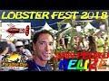 Lobster Festival San Pedro Town Belize 2018 Paradise Guy mp3
