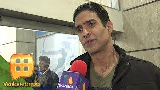Juan Vidal revela que también ha sufrido acoso | Ventaneando
