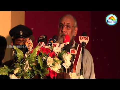 Drug dealing in order to disrupt education of Jaffna Students : Vigneswaran
