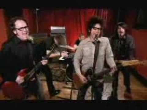 Motion City Soundtrack - My Favorite Accident