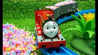 Thomas and Friends Accidents Will Happen #7