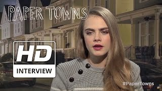 Paper Towns |