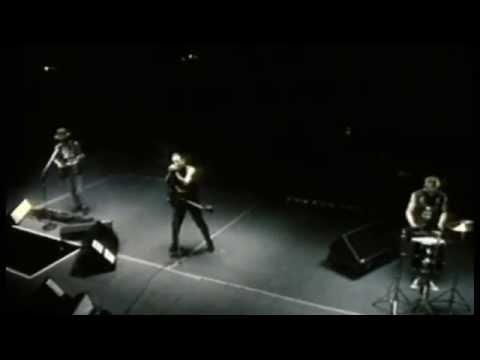 U2 - U2 - Mothers Of The Disappeared - Tempe, AZ 1987