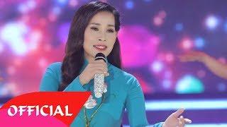 Người Tình Và Quê Hương - Hoàng Thúy Hằng | Bolero Trữ Tình OFFICIAL MV