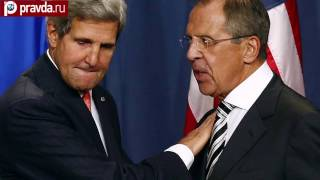 Kerry panics: Moscow and Damascus take Aleppo