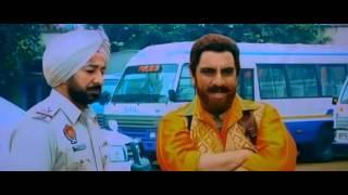 Ajj De Ranjhe - Ajj De Ranjhe (2012) Part 6 - DVDscr Rip - Punjabi Movie - Aman Dhaliwal & Gurpreet Ghuggi