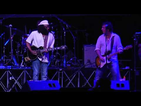 Joe Louis Walker Live At Torrita Blues Festival 2012 - 22 giugno