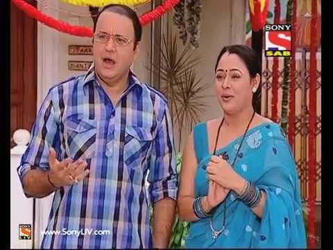 Taarak Mehta Ka Ooltah Chashmah - Episode 1496 - 11th September 2014 video