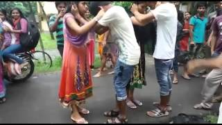 Download Saraswati puja bengali video a item 3Gp Mp4