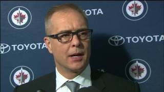 Maurice: We weren't ready to play, it's my fault