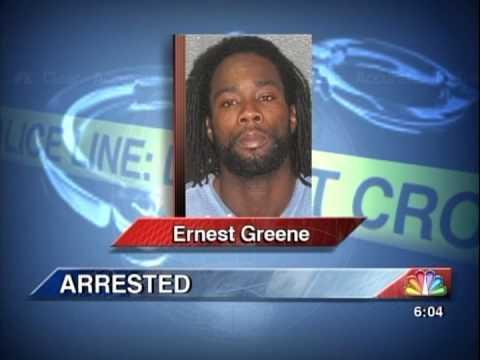41NBC/WMGT- Armed Robbery Arrest- 8.22.13
