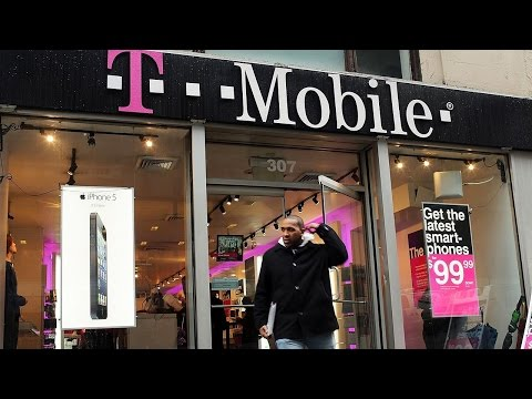 T-Mobile Is Giving Away Its Stock to Customers as a Thank You