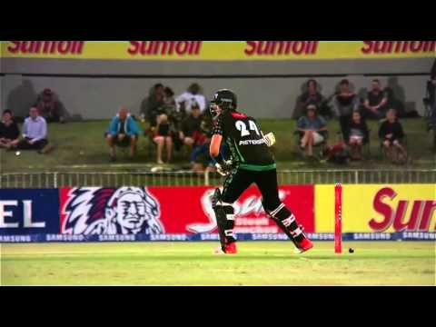 Kevin Pietersen 115 in just 66 balls, DP vs LI