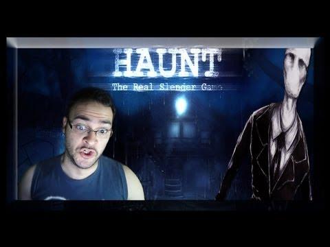 Haunt: The Real Slender Game (Link Download Mediafire) - Help Alfreeed
