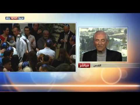 مخطوطة ثير الجدل بين العراق وإسرائيل