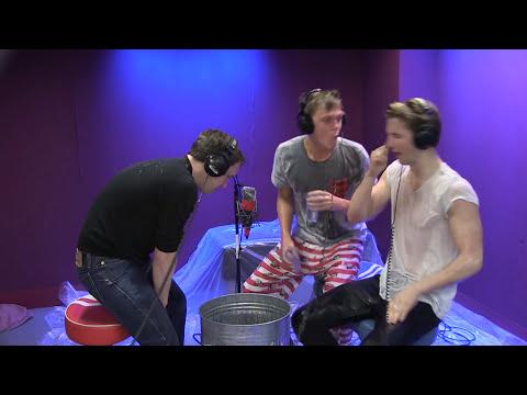 Caspar Lee & Marcus Butler play Innuendo Bingo