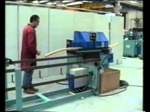 Patas antivibratorias para maquinas