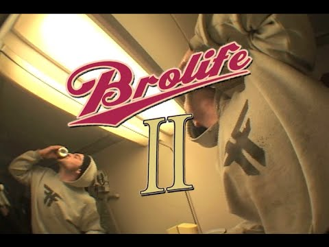 BROLIFE 2 - Intro
