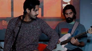 Young The Giant - Silvertongue (Live in the Brio Technologies ALT Lounge)