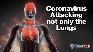 Coronavirus - More Than the Lungs
