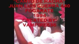 Watch Juan Luis Guerra Canto De Hacha video